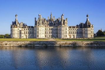 Château de Chambord - Découvrir Au gré de la Loire